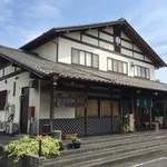 久下屋脩兵衛 - 2016年7月2日。訪問