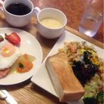 53247546 - 朝食サービス