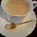 プラネット - コーヒー