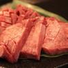 GENSEN TAN YAKINIKU ENISHI - 料理写真: