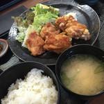 TOKYO都庁議事堂レストラン - 201607