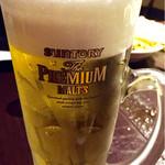 くうかい - ビール