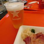 サツエキ 夏酒場 - 料理写真: