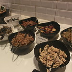 函館国際ホテル - 和惣菜コーナー