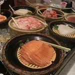 函館国際ホテル - 海鮮丼コーナー