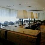 函館国際ホテル - 店内