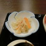 魅惑の酒屋 mikami - 小鉢