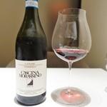 リストランテ ドゥエ フィオーリ - ワイン