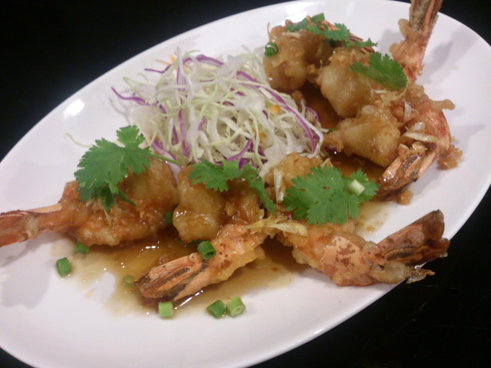 タイ料理ルアンマイ