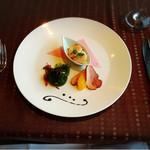 53259008 - 洋食ディナー②