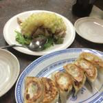 中華食堂 豊味園 -