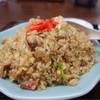 久砂園 - 料理写真:コレで普通盛り