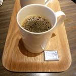 53262478 - ホットコーヒーS(チョコ付)515円