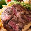 A&K ビア&フードステーション - 料理写真:1番人気のエイジングエイジングビーフステーキ ランチから提供してます。