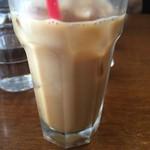 仕事馬 - アイスコーヒー