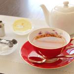 カフェ ドーン -