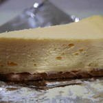 さらさ焼菓子工房 - New York Cheese Cake