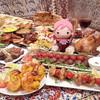 Iwamagyouza - 料理写真:コース料理 飲み放題&カラオケ無料