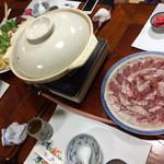 北城 - 料理写真: