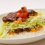 豊見城タコライス - 料理写真:ソーキタコライス
