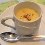 yas - スープ(冷製)