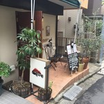 イルチッチォーネ - 店舗外観