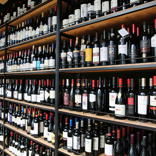 ソムリエ厳選、コスパ抜群のワイン