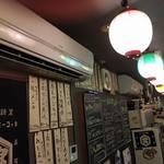 クシヤキ酒場ヤリキ -