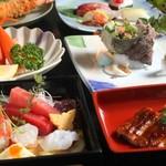 寿司・日本料理 みのわ - 料理写真: