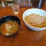 ヌードルズ - つけ麺