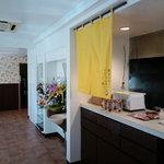 ドレミファクラブ - オープンキッチンで愛情込めて美味しい料理を提供します