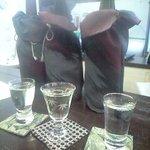 酒蔵ささや - 日本酒3種類ブラインドセット500円