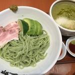 53280835 - 「アボガドつけ麺」 1,000円 2016/06