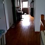 三宅島 共栄荘 - 客室二階廊下