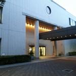 JICA東京食堂 - エントランス 2016.7