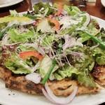 ガレリア - 季節の色々野菜と小エビマヨ