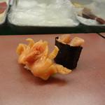 双葉寿司 - 赤貝