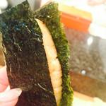 丸銀鮨 -