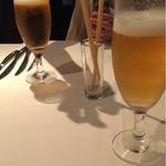 53289491 - 戎ビールで乾杯!