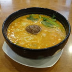 天鳳 - 坦々麺