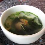 53295189 - スープ