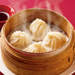 Lei can ting - 料理写真:上海点心師手作り小龍包