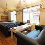 my cafe -