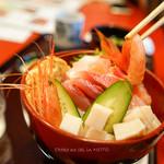 割烹 喜芳 - 料理写真: