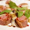ヴォラーレ - 料理写真:鴨のソテー