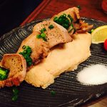 博多 もつ楽 - moturaku:料理