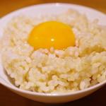 根菜屋 - 金の卵かけご飯