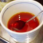 白龍 - 自家製辣油
