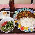 日本カレー本舗 -