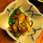 手づくりの味 藍 - 定食の小鉢